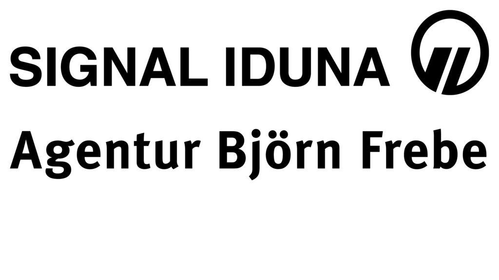 Anzeige Björn Frebe